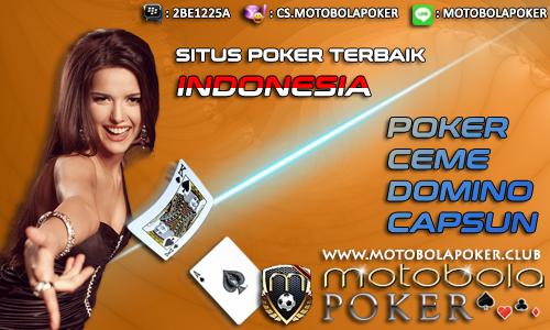 Mendapatkan Cara Jitu Main Poker Online