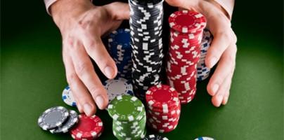 Poker menang terus