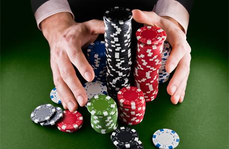 Chip Poker Online