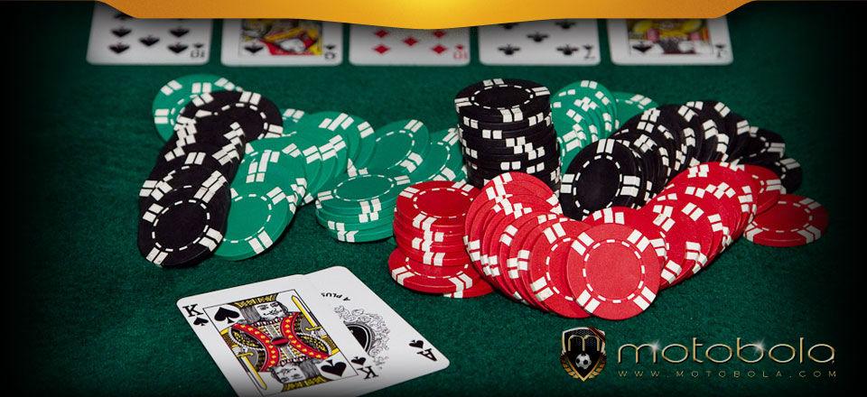 Game Poker Online Indonesia 2017 Terbaik