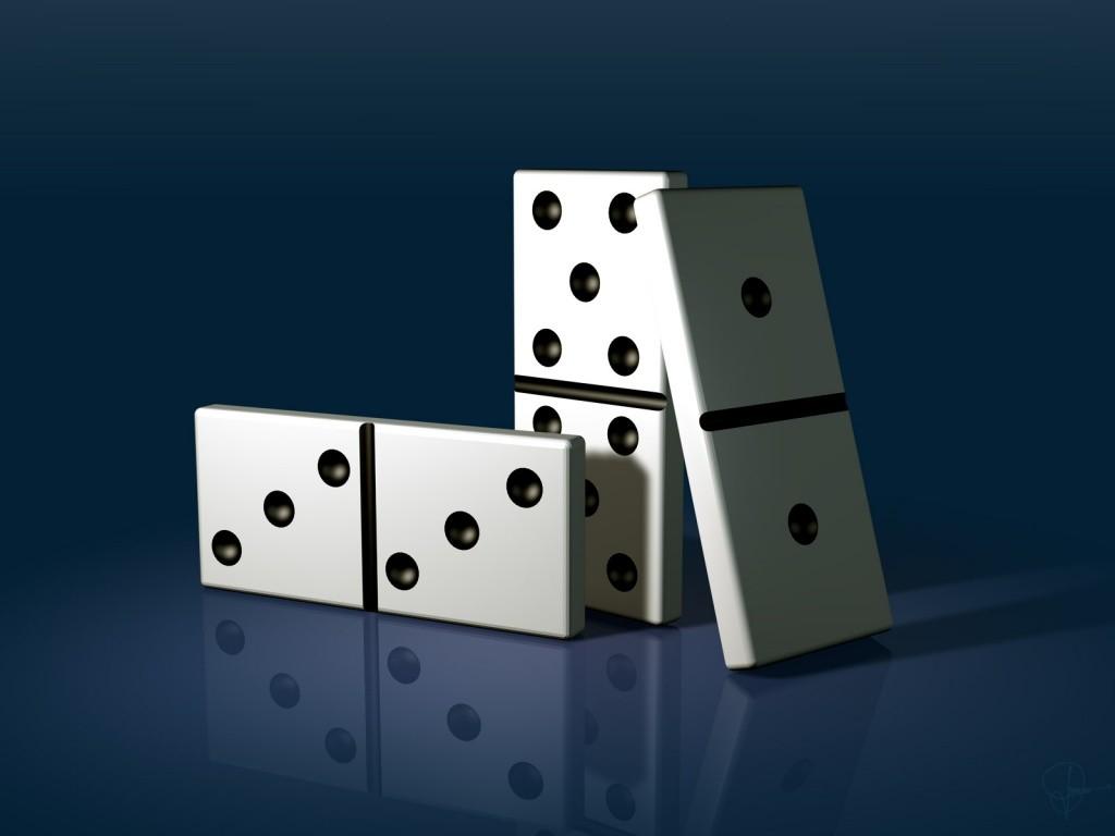 ceme domino