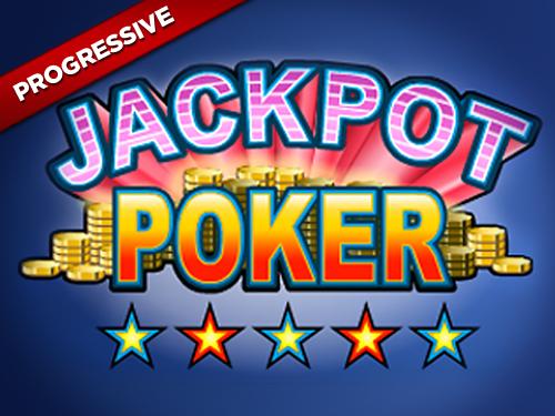 jackpot-poker progresive