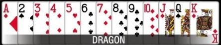 Dragon capsa