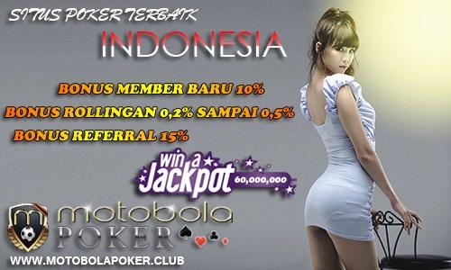 Judi-Online-Poker