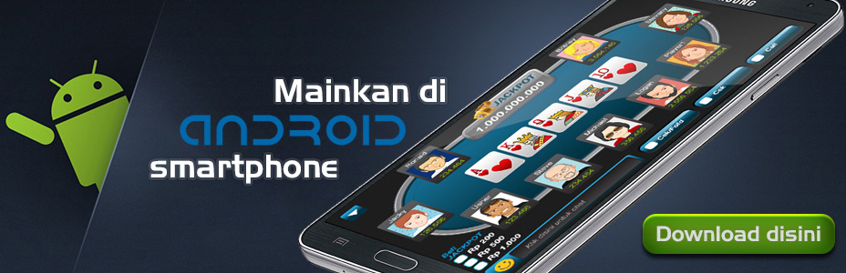 bermain-judi-poker-Online-versi-android
