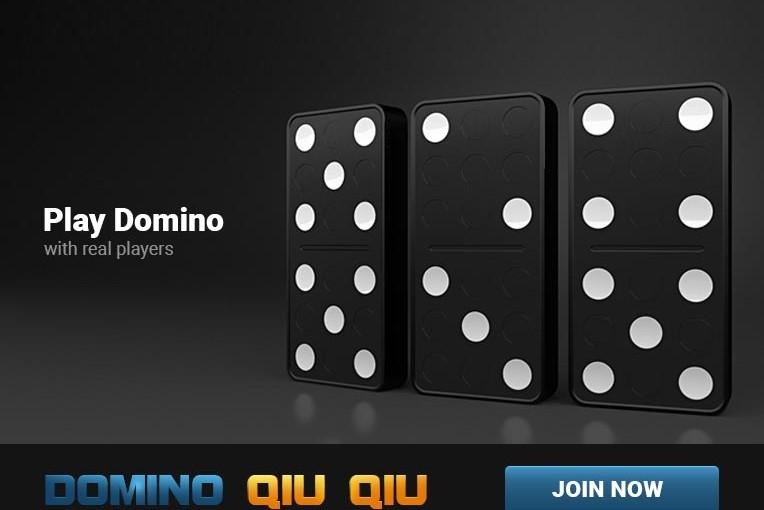 Website Motobolapoker Domino Deposit 10ribu