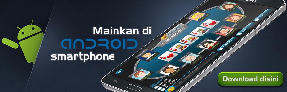 Main Capsa Susun Android