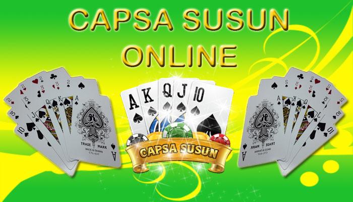 Website Capsa Susun yang Menarik dan Diminati Para Bettor