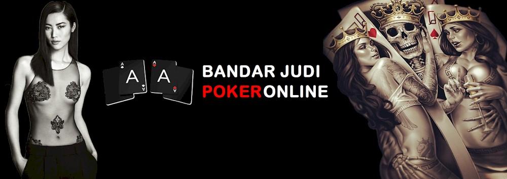 bandar judi poker