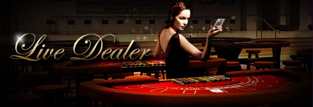 Live Poker Online Terbaik dengan Beragam Permainan yang Menarik