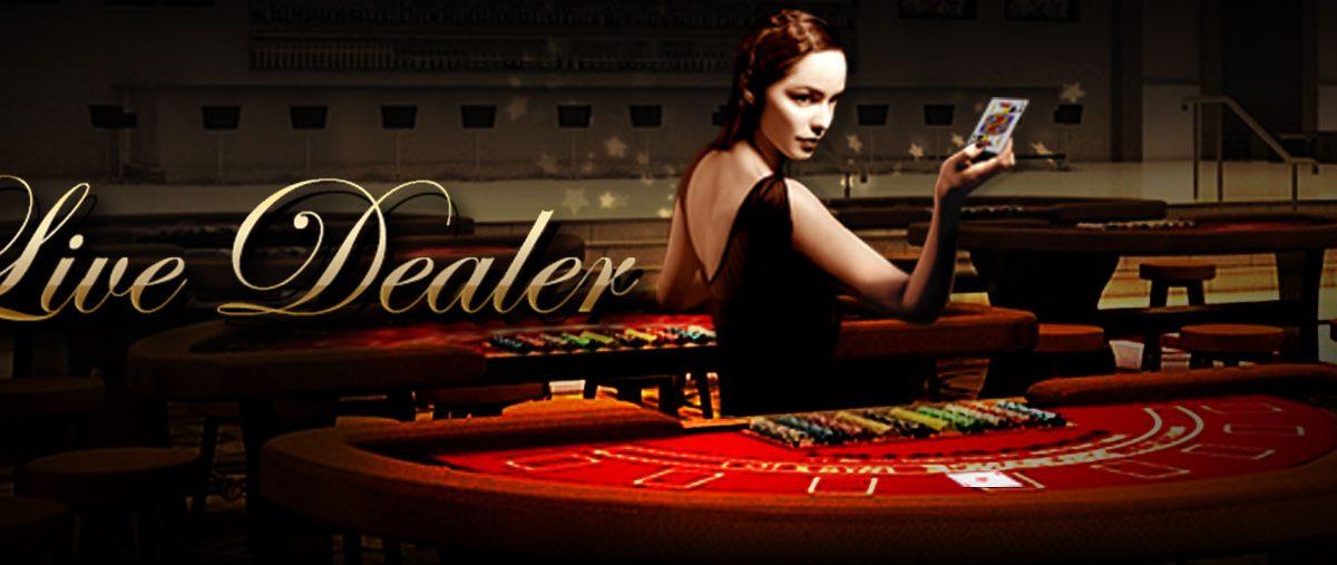 Judi Live Poker