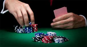 Judi Live Poker Online Indonesia