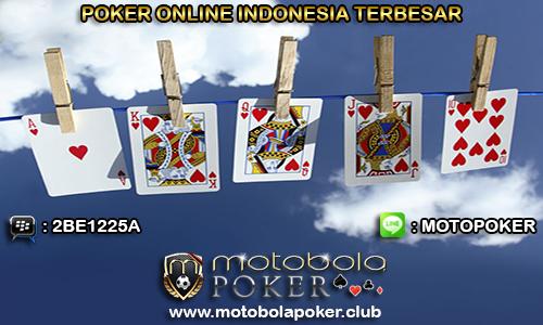 Serunya Permainan Judi Kartu Poker Indonesia