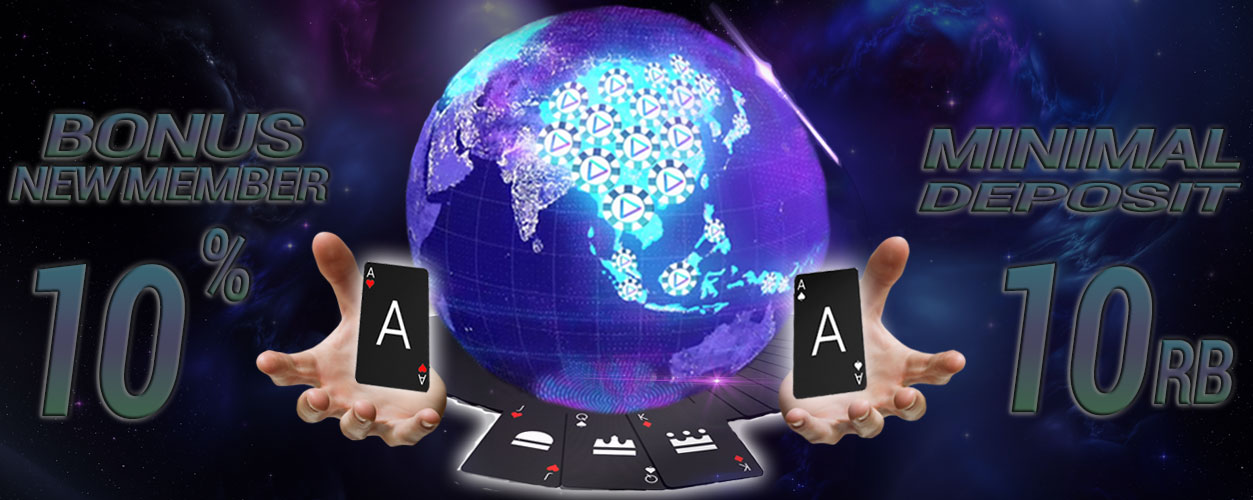 Agen Poker Online Indonesia Deposit Termurah