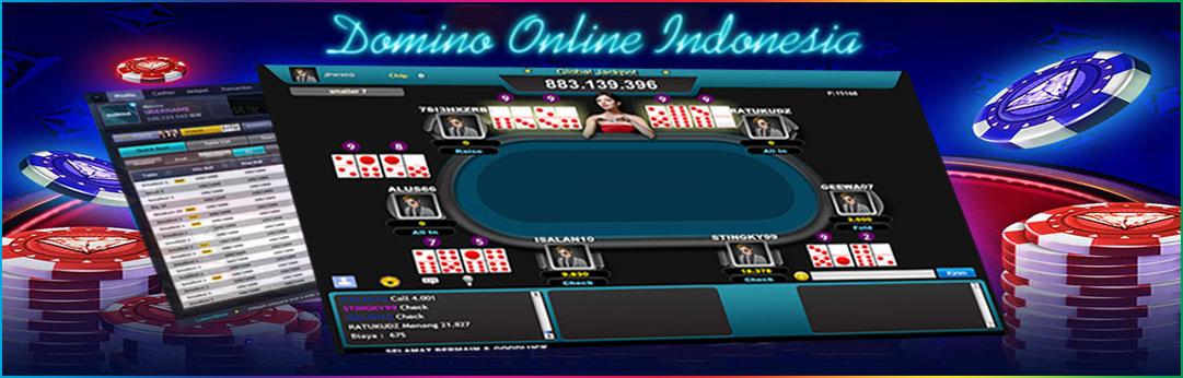 Uniknya Bermain Domino Online Indonesia Terbaik dan Terpercaya