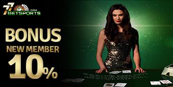 Situs Agen Judi Slot Casino Online Terpercaya di Indonesia
