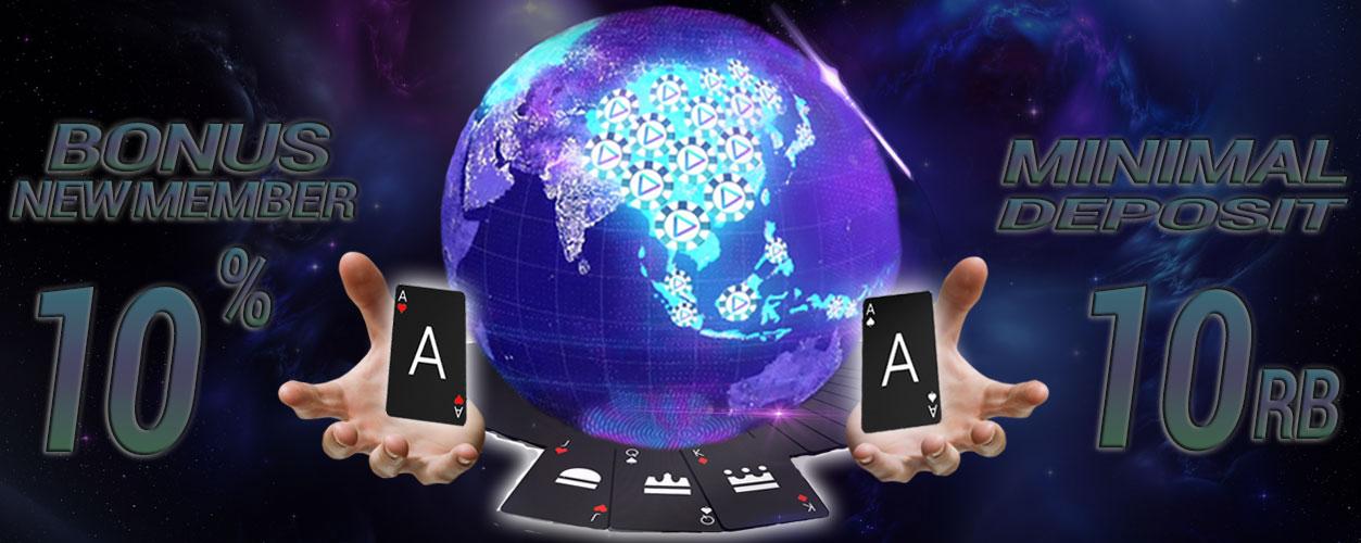 Agen Judi Kartu Online Terbaru