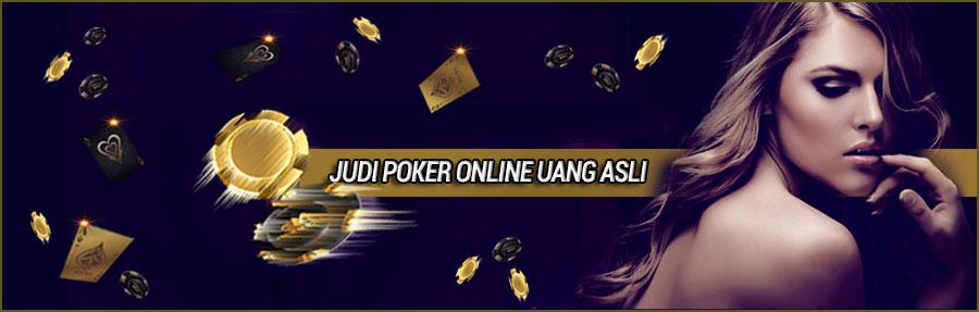 Cara Menang Main Poker Online Uang Asli